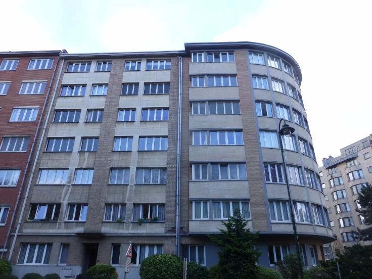 VENDU – Flat lumineux – 42m² – Duden